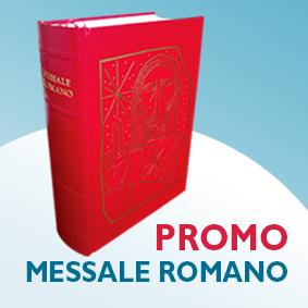Promozione Messale Romano III edizione