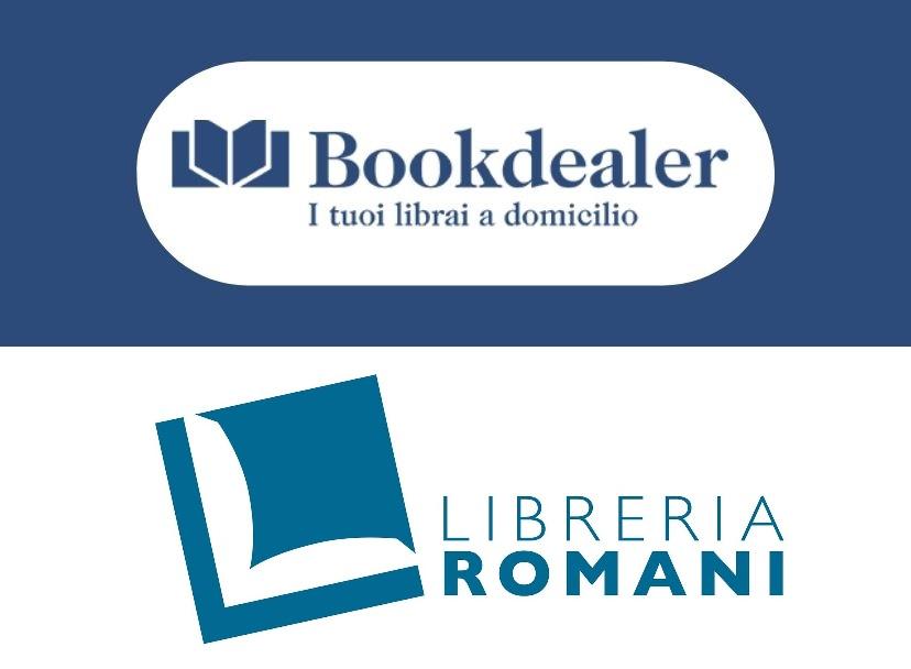 Libreria Romani è su Bookdealer!